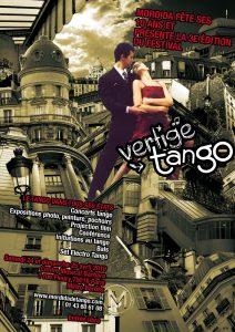 vertige tango 2010