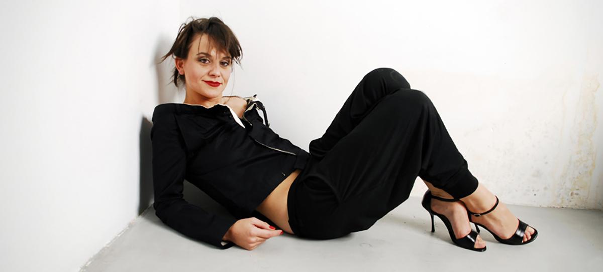Charlotte Hess